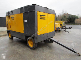 Compresseur Atlas Copco XATS 456 CD - N