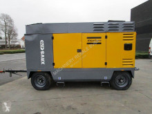 Compresseur Atlas Copco XRVS 476 CD - N