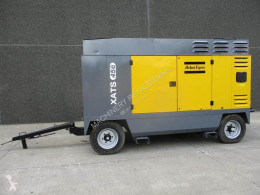 Atlas Copco XATS 456 CD - N construction used compressor