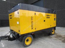 Atlas Copco XRVS 476 CD - N tweedehands compressor