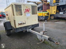 Ingersoll rand 10 / 105 construction used compressor
