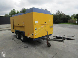 Compair C 210 TS - 9 - N construction used compressor