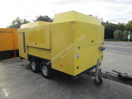 Compair C 190 TS- 12 N construction used compressor
