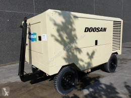 Doosan SHP 650 WCU -EX -C2 construction used compressor