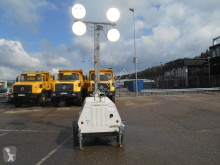 Terex RL4050D Portable Light Tower w/generator 230V turn de iluminat second-hand