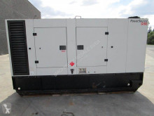 Doosan G 160 construction used generator