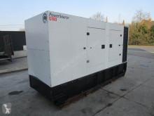 Matériel de chantier groupe électrogène Doosan G 160
