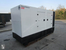 Doosan G 160 construction used generator