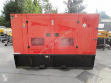 Wilson PERKINS XD 60 P2 construction used generator