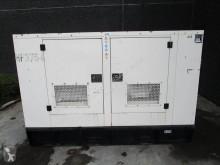 Wilson施工设备 PERKINS 27 kVA