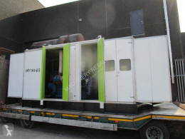 Pramac GCW 1025 - 50 M construction used generator