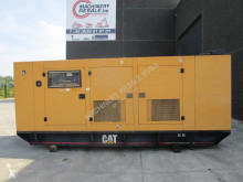 Caterpillar 300 F grup electrogen second-hand