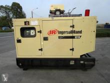 Ingersoll rand施工设备 G 110