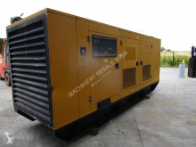 Caterpillar 225 construction used generator