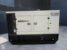 matériel de chantier Doosan G 100