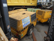 Kaeser M24 construction used compressor
