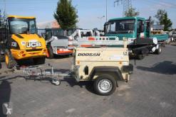 matériel de chantier Matériel Doosan
