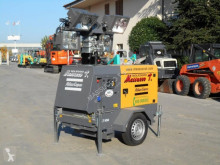 Atlas Copco qlt h 50 construction used generator