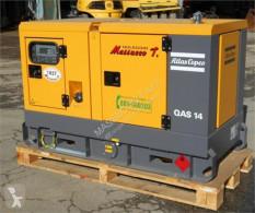Atlas Copco qas14 agregator prądu używany