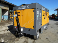 Atlas Copco xrhs366 compresor second-hand