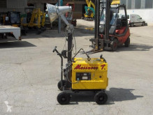 Yanmar ydg206-e construction