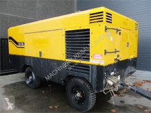 Ingersoll rand 12 / 235 construction used compressor