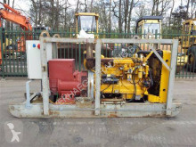 Caterpillar 3306 construction used generator