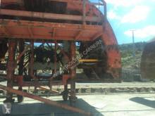 matériel de chantier Peri CARRO DE ENCOFRAR TUNEL
