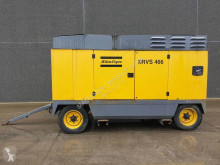 Atlas Copco XRVS 466 MD - N компрессор б/у
