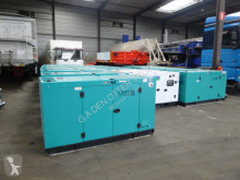 Danyo 40 75 80 100 KVA grup electrogen second-hand