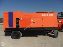 Compresseur Compair C1000-125S