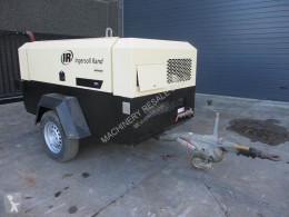Ingersoll rand 7 / 71 - N construction used compressor