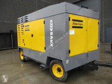 Atlas Copco XRVS 476 CD - N compressor usado