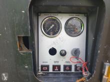 vägbyggmaterial kompressor Betico