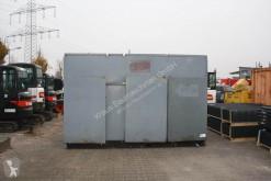Materiaal voor de bouw Matériel Atlas Copco GA 1407 Elektro Kompressor