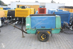 Atlas Copco XAS 65 compresor second-hand