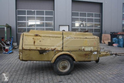 Atlas Copco XAS 120 tweedehands compressor