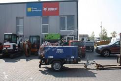 Építőipari munkagép Santer KW P 3000 használt egyéb munkagépek