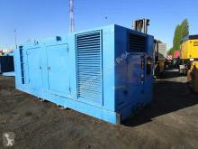 matériel de chantier Ingersoll rand XHP 1170 WCU