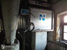 Строительное оборудование Neotechnik Dedusting/Entstaubung б/у