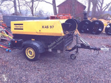Kaeser M21 7 bar - 2007 construction used compressor