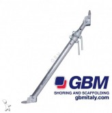 Matériel de chantier coffrage G.B.M Push-pull props for formwork