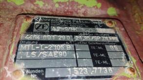 Matériel de chantier Matériel ZF AP9HK