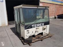 Matériel de chantier Matériel Terex TR60
