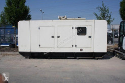 Caterpillar 244 KVA construction used generator