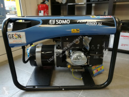SDMO Perform 6500XL tweedehands aggregaat/generator