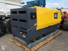 Atlas Copco XAMS 367 MD construction new compressor