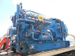 Aman 50407 construction used generator