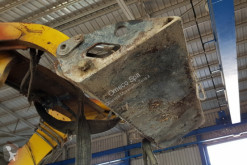 Material de obra Komatsu SK714-5 usado
