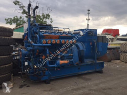 Aman construction used generator